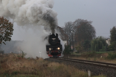 Time running out for daily Wolsztyn steam services – RailwayWorld net